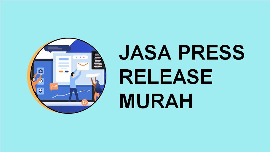 jasa press release