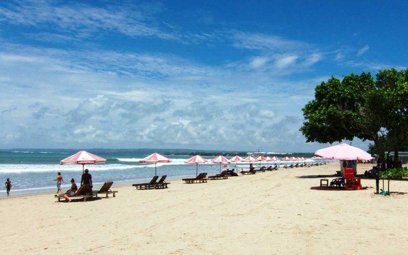 5 Tempat Wisata Terpopuler di Bali